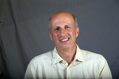Serge Eskenazi